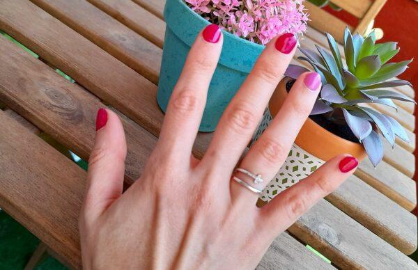 manicura nails factory